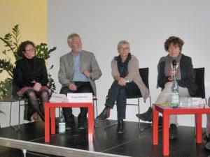 Ambulante ökumenische Hospizhilfe Siegen 2ter Siegener Hospztag