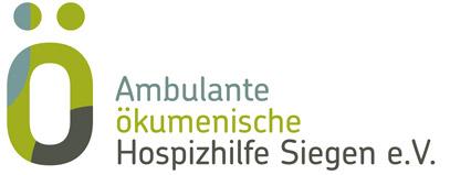 Ambulante ökumenische Hospizhilfe Siegen Logo