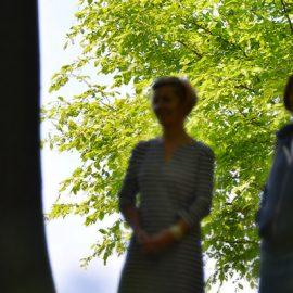 Gemeinsam unterwegs – Geführte Wanderung für Trauernde am 18.11.2017