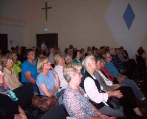 Hospitzhilfe Siegen 20 jähriges Jubiläum