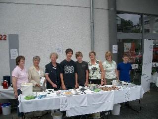 Hospitzhilfe Siegen Neue Firmgruppe