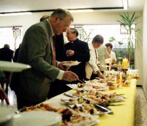 Hospitzhilfe Siegen 10 jähriges Jubiläum